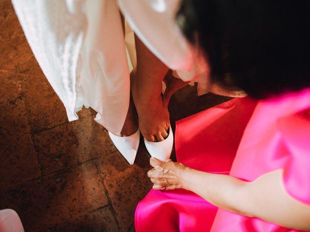 Il matrimonio di Daniel e Lucia a Firenze, Firenze 18