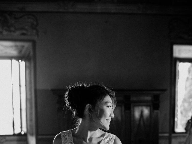 Il matrimonio di Daniel e Lucia a Firenze, Firenze 19