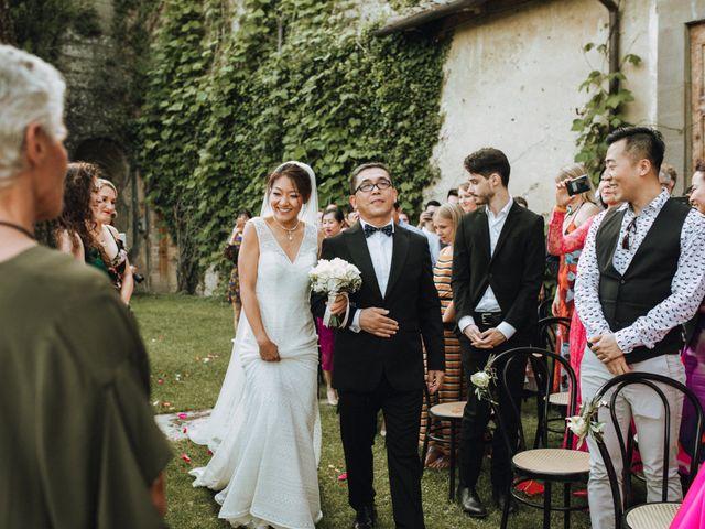 Il matrimonio di Daniel e Lucia a Firenze, Firenze 26