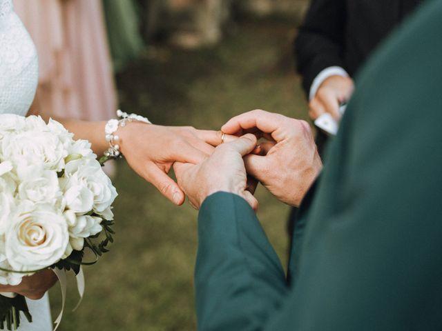 Il matrimonio di Daniel e Lucia a Firenze, Firenze 31