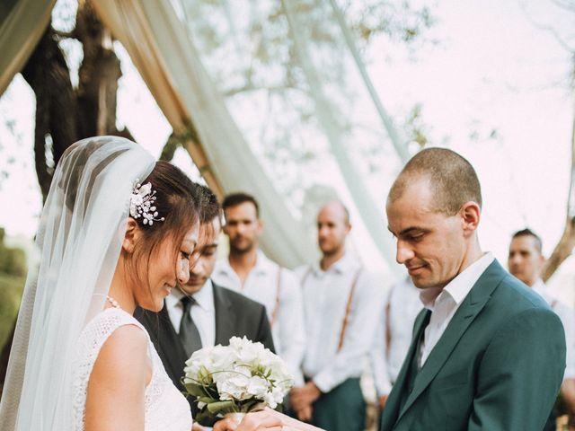 Il matrimonio di Daniel e Lucia a Firenze, Firenze 32