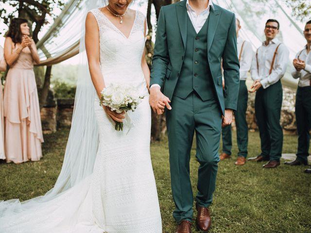 Il matrimonio di Daniel e Lucia a Firenze, Firenze 35