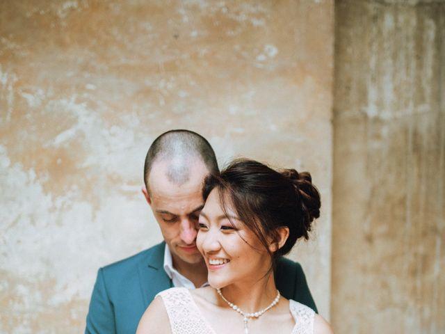 Il matrimonio di Daniel e Lucia a Firenze, Firenze 38
