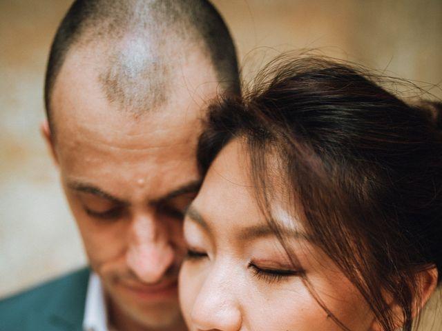 Il matrimonio di Daniel e Lucia a Firenze, Firenze 40
