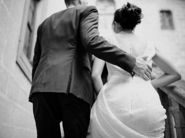 Il matrimonio di Daniel e Lucia a Firenze, Firenze 43