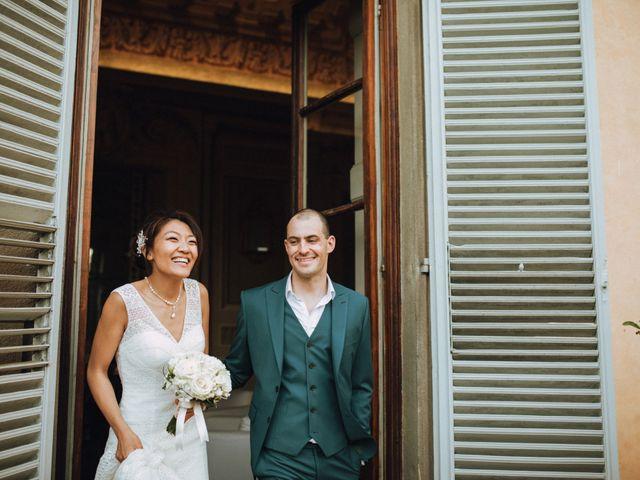 Il matrimonio di Daniel e Lucia a Firenze, Firenze 44