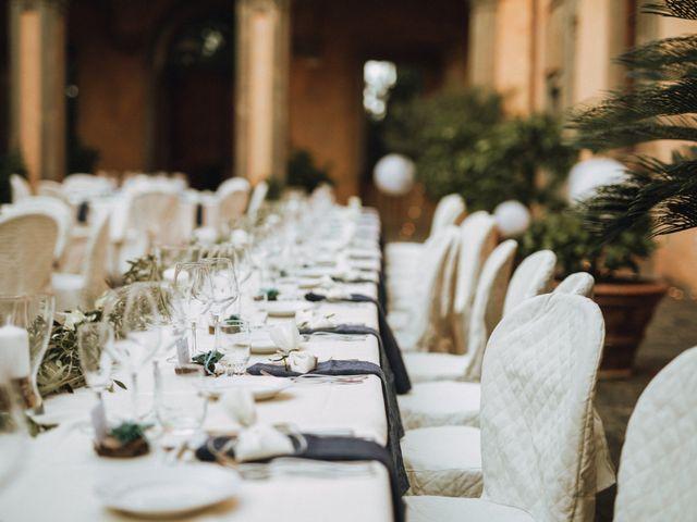 Il matrimonio di Daniel e Lucia a Firenze, Firenze 52