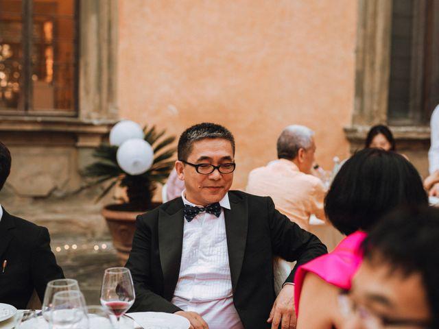 Il matrimonio di Daniel e Lucia a Firenze, Firenze 53