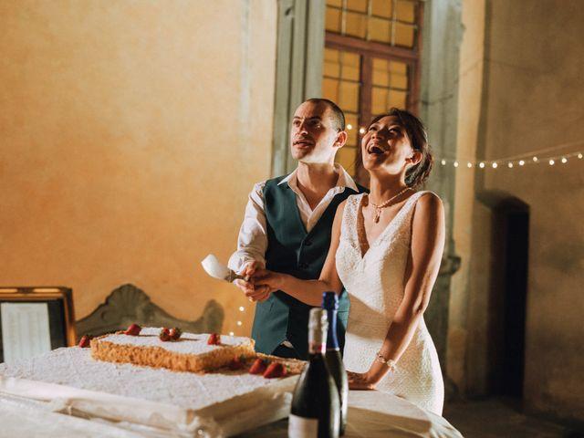 Il matrimonio di Daniel e Lucia a Firenze, Firenze 55
