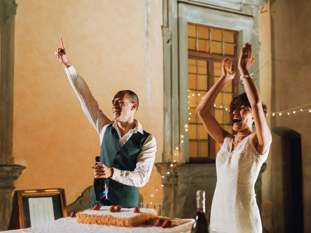 Il matrimonio di Daniel e Lucia a Firenze, Firenze 2