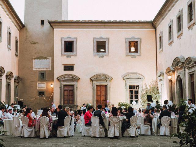 Il matrimonio di Daniel e Lucia a Firenze, Firenze 59