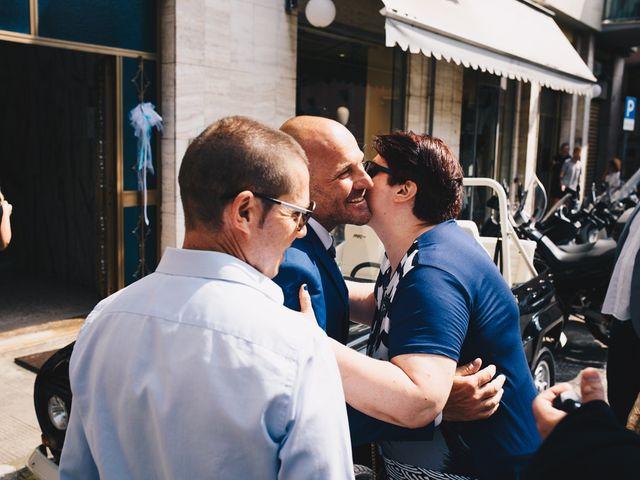 Il matrimonio di Alessandro e Chiara a Arcola, La Spezia 34