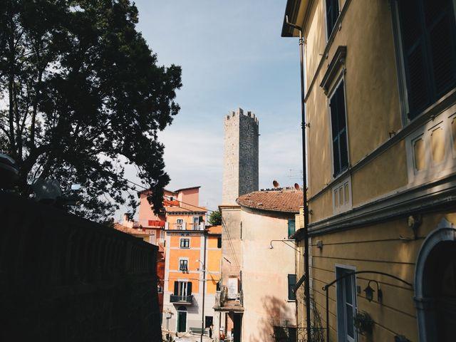 Il matrimonio di Alessandro e Chiara a Arcola, La Spezia 38