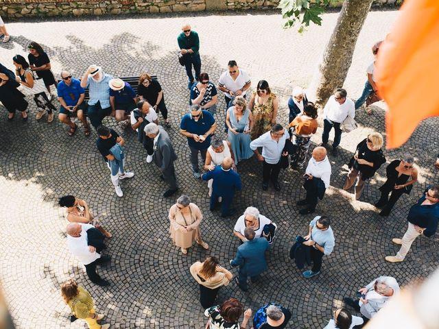 Il matrimonio di Alessandro e Chiara a Arcola, La Spezia 41