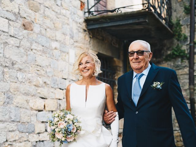 Il matrimonio di Alessandro e Chiara a Arcola, La Spezia 44