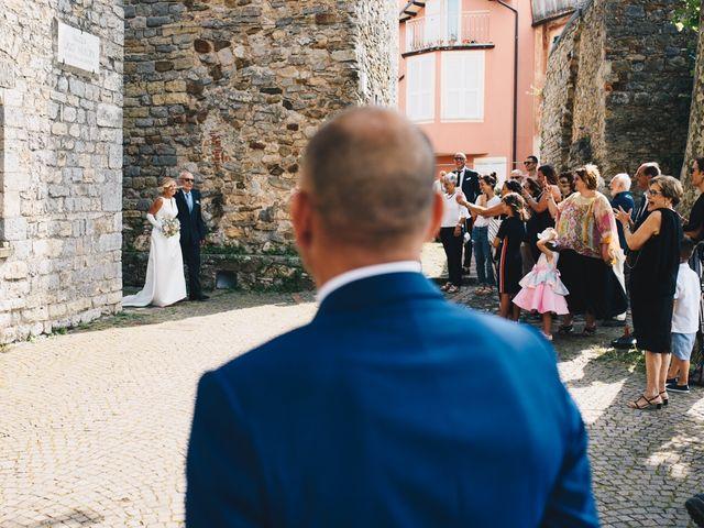 Il matrimonio di Alessandro e Chiara a Arcola, La Spezia 45