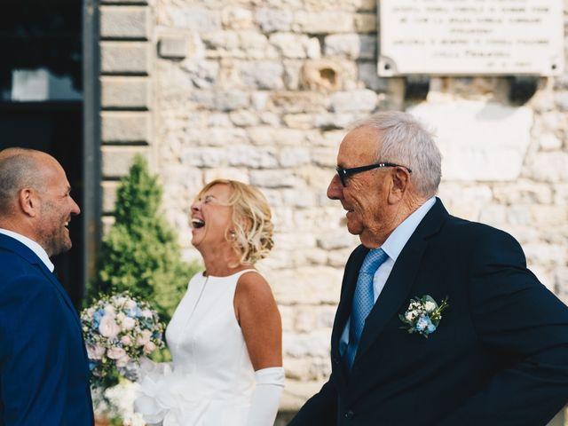 Il matrimonio di Alessandro e Chiara a Arcola, La Spezia 47
