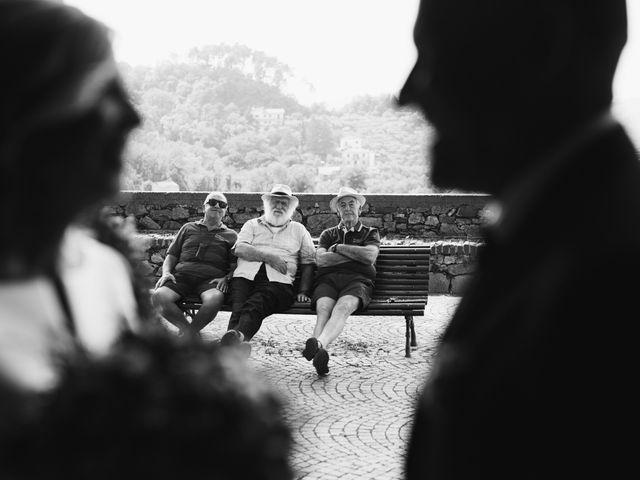Il matrimonio di Alessandro e Chiara a Arcola, La Spezia 48