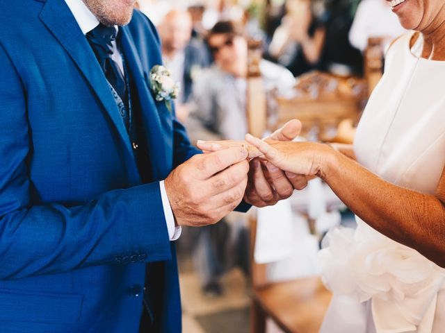 Il matrimonio di Alessandro e Chiara a Arcola, La Spezia 55