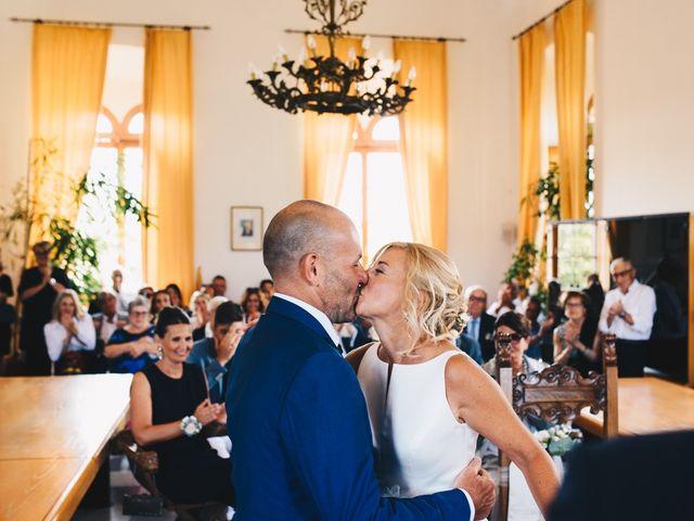 Il matrimonio di Alessandro e Chiara a Arcola, La Spezia 60