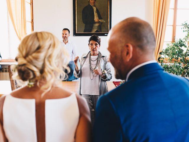 Il matrimonio di Alessandro e Chiara a Arcola, La Spezia 62