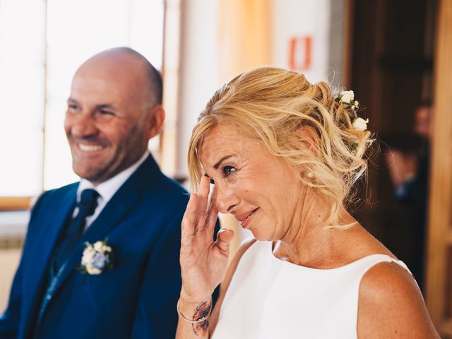 Il matrimonio di Alessandro e Chiara a Arcola, La Spezia 63