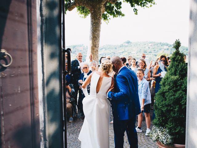 Il matrimonio di Alessandro e Chiara a Arcola, La Spezia 64