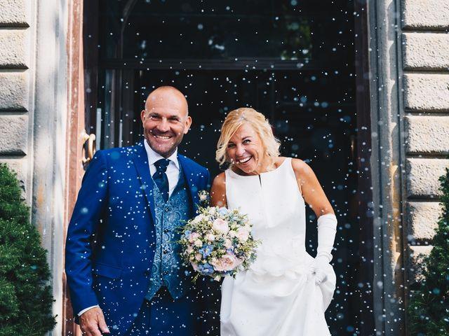 Il matrimonio di Alessandro e Chiara a Arcola, La Spezia 65
