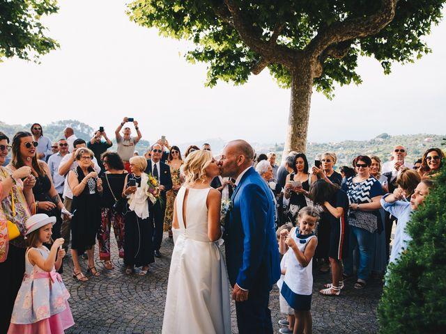 Il matrimonio di Alessandro e Chiara a Arcola, La Spezia 66