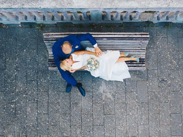 Il matrimonio di Alessandro e Chiara a Arcola, La Spezia 72