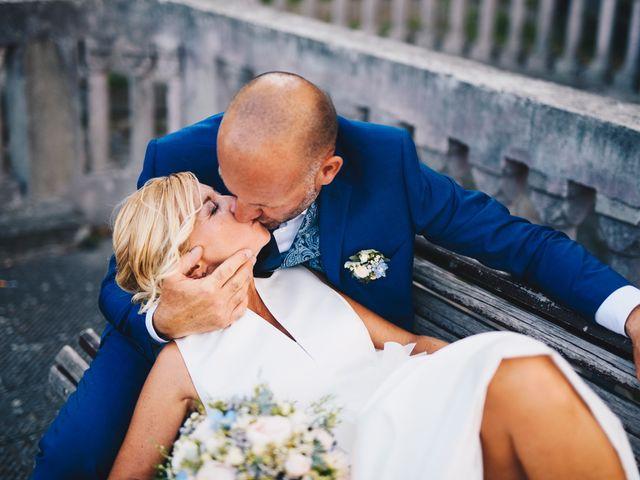 Il matrimonio di Alessandro e Chiara a Arcola, La Spezia 73