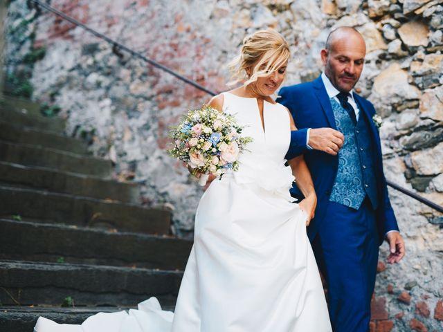 Il matrimonio di Alessandro e Chiara a Arcola, La Spezia 74