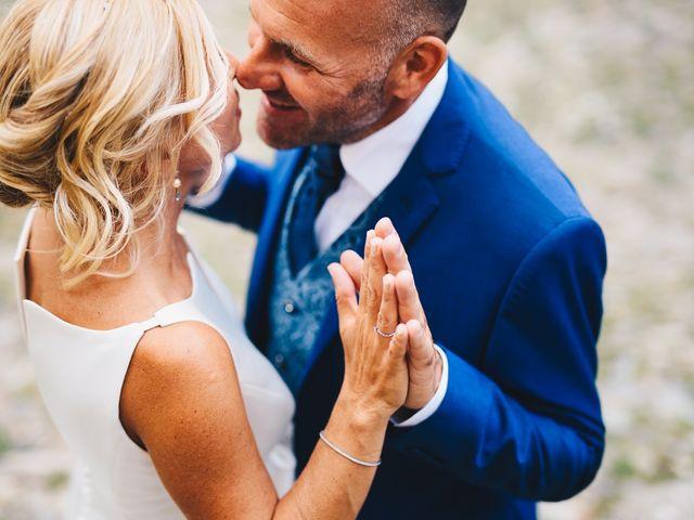 Il matrimonio di Alessandro e Chiara a Arcola, La Spezia 78