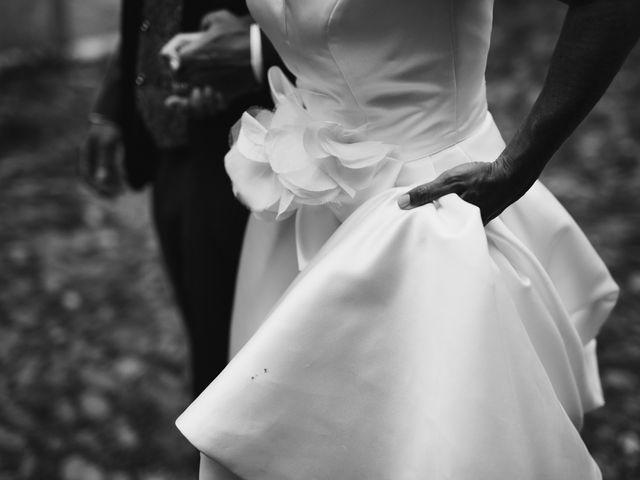 Il matrimonio di Alessandro e Chiara a Arcola, La Spezia 80