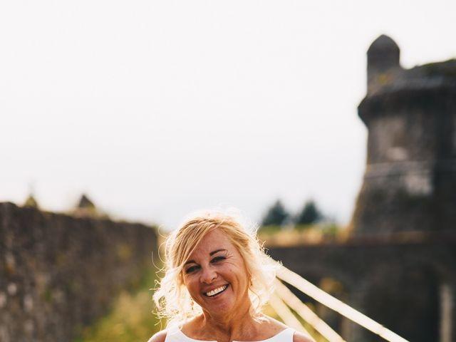Il matrimonio di Alessandro e Chiara a Arcola, La Spezia 83