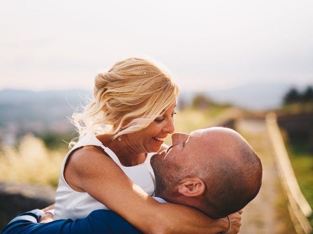 Il matrimonio di Alessandro e Chiara a Arcola, La Spezia 88