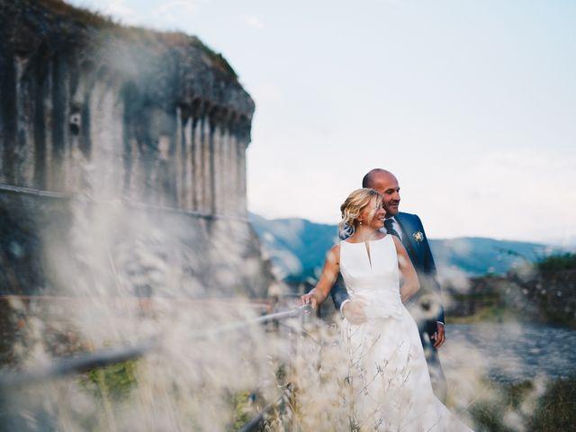 Il matrimonio di Alessandro e Chiara a Arcola, La Spezia 90