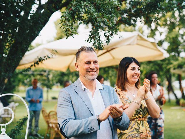 Il matrimonio di Alessandro e Chiara a Arcola, La Spezia 101
