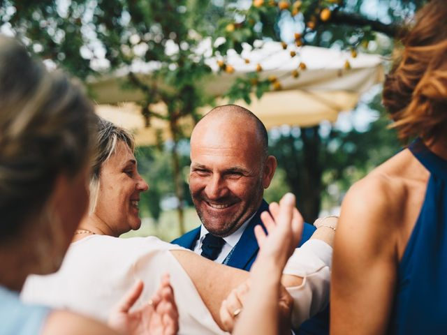 Il matrimonio di Alessandro e Chiara a Arcola, La Spezia 115