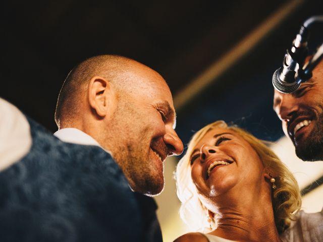 Il matrimonio di Alessandro e Chiara a Arcola, La Spezia 129