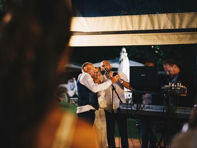 Il matrimonio di Alessandro e Chiara a Arcola, La Spezia 130