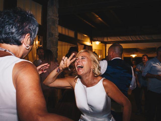 Il matrimonio di Alessandro e Chiara a Arcola, La Spezia 131
