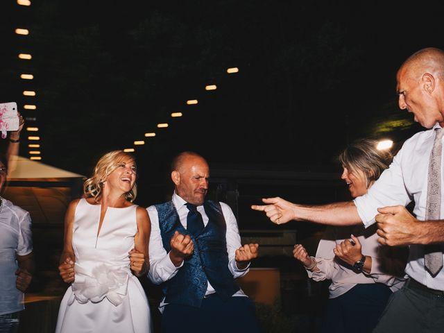 Il matrimonio di Alessandro e Chiara a Arcola, La Spezia 136