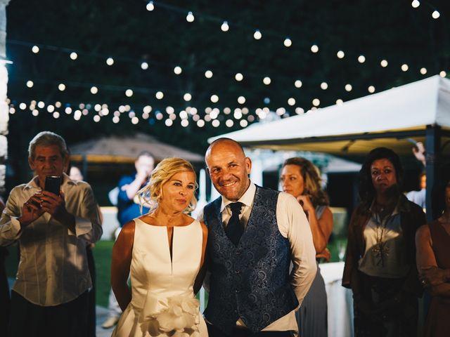 Il matrimonio di Alessandro e Chiara a Arcola, La Spezia 140