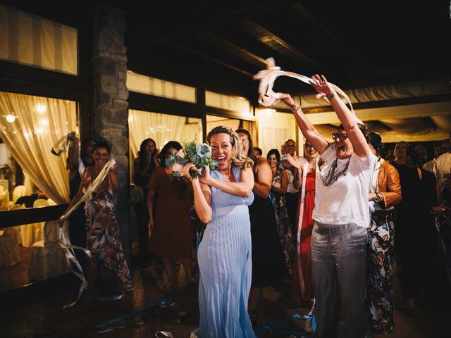 Il matrimonio di Alessandro e Chiara a Arcola, La Spezia 157