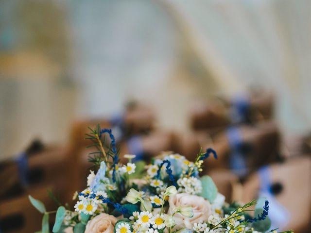 Il matrimonio di Alessandro e Chiara a Arcola, La Spezia 107
