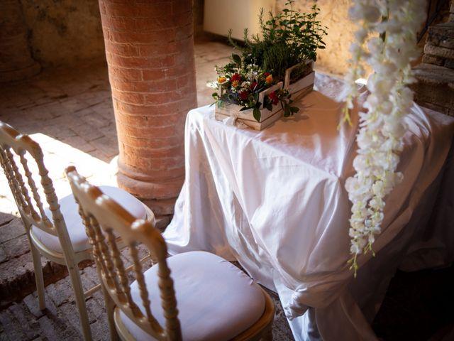 Il matrimonio di John e Kirthana a Pisa, Pisa 12