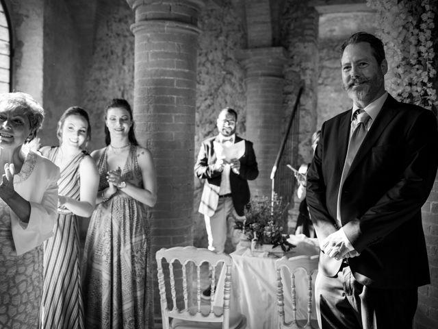 Il matrimonio di John e Kirthana a Pisa, Pisa 15