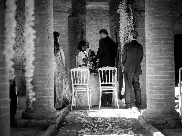 Il matrimonio di John e Kirthana a Pisa, Pisa 18
