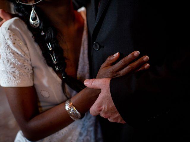 Il matrimonio di John e Kirthana a Pisa, Pisa 26